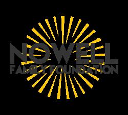 Nowell Family Foundation Logo - rev 10-16-17 - PNG copy